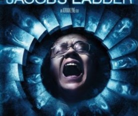 Jacob's Ladder (1990) poster